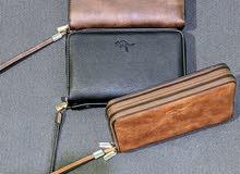 Latest Men's Wallet Pouch