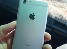 جهاز iPhone 6S  ممتاز جدا