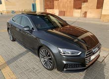 Audi A5 S Line 2019 for sale