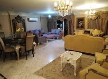 شقة قصر النيل