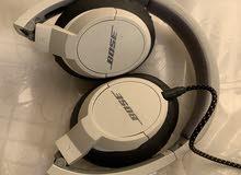 Bose  soundtrue headphones