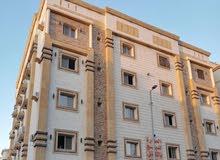 شقه 4 غرف بمنافعها حي الصفا جده