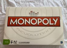 Monopoly Revolution For Sale - مونوبولي ريڤوليوشن للبيع