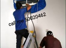 Air conditioning service repair fixing sell buy sprit window all type ac