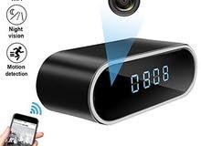 ' للبيع تمويه ساعة رقمية (كاميرا ذكية)