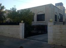 Villa for sale with 4 rooms - Amman city 1st Circle