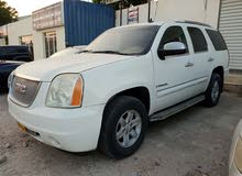 50,000 - 59,999 km GMC Yukon 2007 for sale