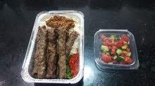 مطلوب اسطي كباب للعمل في مطعم في مدينة الزنتان