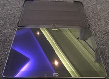 galaxy note pro 12.2 LTE 2month used !!