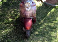 Yamaha motorbike for sale made in 2006