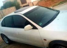 Mitsubishi Galant 2001 - Manual