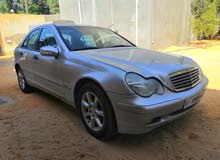 2005 Used C 300 with Automatic transmission is available for sale