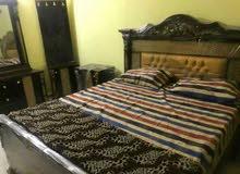 شقة غرفتين مفروشة للايجار