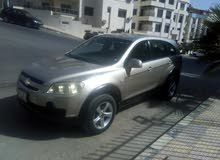 2007 Chevrolet Captiva for sale