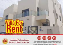 6+ Bedrooms Villa palace for rent in Muscat