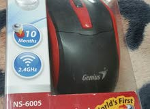 ماوس wireless