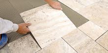 Tiles & Marble Fixing