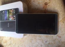 تلفون اتش تي سي +820Gلبيع اوللبدل