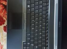 Dell latitude E6430 core i7 qm processor with 8 cores