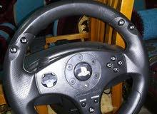 دركسون/عجلة قياده من شركه ثرست ماستر T80