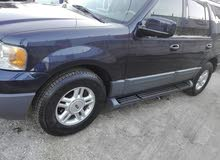 Ford Expedition 2004 For sale - Blue color