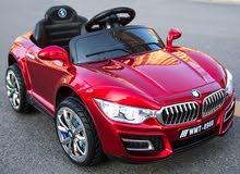 سيارة BMW شحن ماتورين 12 فولت