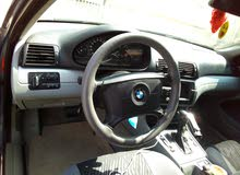 Automatic BMW 1999 for sale - Used - Muscat city
