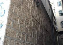 عمارة للبيع في اب  خلف شارع تعز