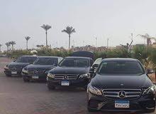 ارخص سعر إيجارات سيارات مرسيدس في مصر /