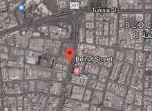 للايجار مكاتب مواقع مميزة على شارع بيروت مباشرة