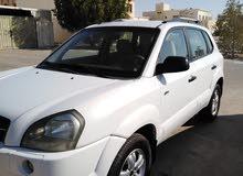 توسان 2008 V6