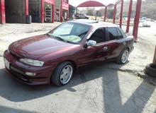 Kia Avila 1995 - Used