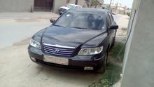 Azera 2006 - Used Automatic transmission
