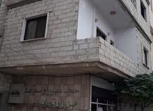 بناء للبيع في بلدة رنكوس بريف دمشق