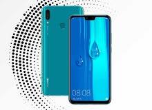 جهاز Huawei Y9 2019 جديد للبيع