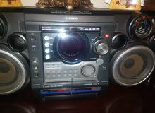 Amman - Stereo that is Used for sale