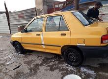Orange Iran Khodro Other 2015 for sale