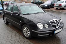 2005 New Opirus with Automatic transmission is available for sale