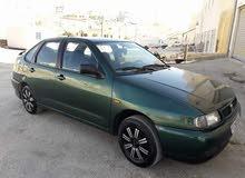 Manual SEAT Malaga 1996