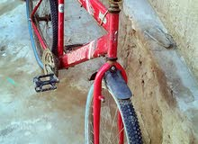 دراجه  هوائيه . روكي  جيرات