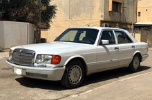 Used 1989 Mercedes Benz 300 SE for sale at best price