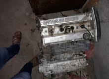 قطع غيار محرك سوناتا كاكوية وتراجيت محرك 20سوناتا