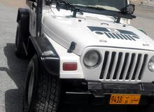 Jeep Grand Cherokee car for sale 1998 in Shinas city