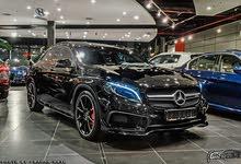 2015 Mercedes GLA45 Amg