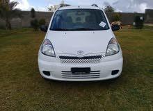 Gasoline Fuel/Power   Toyota Yaris 2003