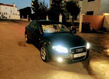 Gasoline Fuel/Power   Audi A4 2008