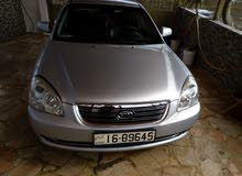 Available for sale! 0 km mileage Kia Other 2008