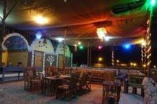 شاليهات سياحية  للايجار