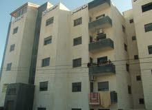شقة طابق أرضي 145م +تراس 40 م و بمدخل مستقل