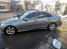 Mercedes Benz C 300 car for sale 2010 in Tripoli city